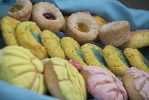 Cookie decoración Ideas para una boda ducha