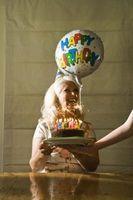 Caseras Ideas divertidas para 60 aniversario