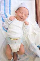 Cómo leer las señales de un recién nacido