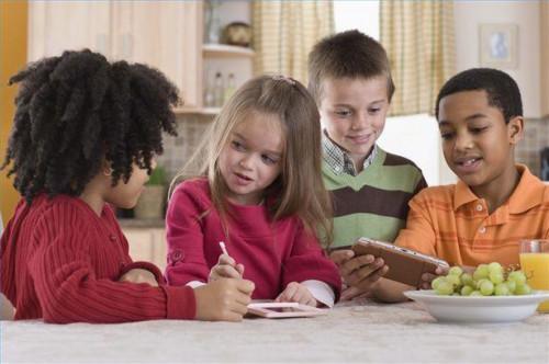 Cómo mejorar las habilidades sociales del niño