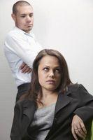 ¿Pueden las parejas separadas buenos padres?