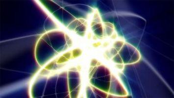 Descubrimientos de la teoría atómica