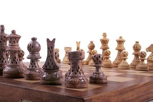 Becas de ajedrez