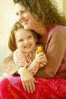 Cómo ser un padre adoptivo en Savannah, TN