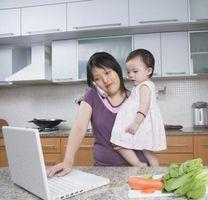 Cómo administrar el tiempo con los niños pequeños