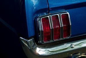 Ford Mustang regalos coleccionables