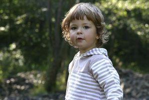 Ejercicios que ayudan a los niños relajarse