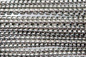 Propiedades mecánicas del acero Martinsite 130
