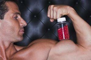 Planes de lección de salud en los músculos