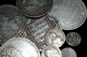 Cómo lucir bien monedas de colección de edición limitada