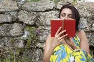 Cómo solucionar arrugas cubiertas de polvo en los libros
