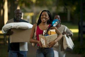 Cómo moverse con adolescentes