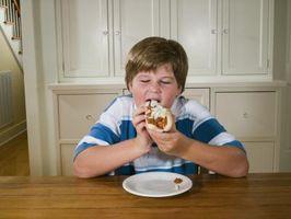 ¿Está estructurado ejercicio eficaz en la pérdida de peso pediátrico?