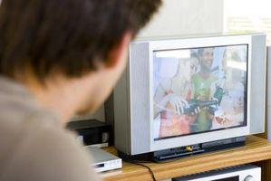Cómo grabar en un DVD desde un Time Warner Cable caja