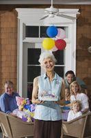 Regalos para una abuela que lo tiene todo