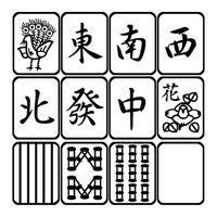 Historia de Mahjong