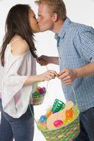 Regalo de Pascua para novio