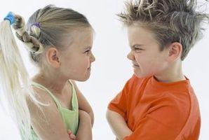 Cómo mejorar el comportamiento de sus hijos