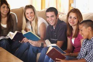 Juegos cristiano interior para las escuelas de Biblia pre-adolescente