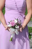 Colores de la boda nupcial