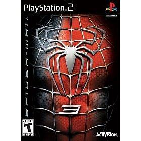 Cómo abrir el menú de trucos de Spiderman 3 para PS2