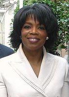 Cómo Oprah Winfrey y hacerse notar