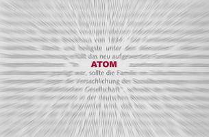 Datos sobre el tamaño de los átomos