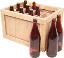 Cómo desinfectar equipos de fabricación de cerveza con lejía
