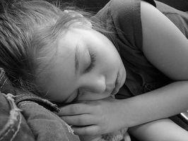 Remedios de sueño homeopáticos para niños
