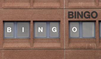 Cómo jugar Bingo en salas de Bingo
