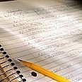 Cómo escribir una canción