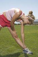 Los mejores deportes para las niñas de 17 años de edad
