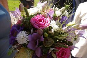 Flores DIY para bodas
