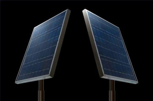 ¿Cómo funciona la energía Solar sin sol?