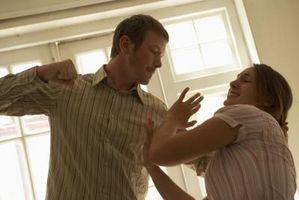 Las relaciones abusivas y sus efectos sobre la autoestima
