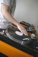 Leyes de derechos de autor de DJ