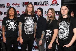 Lista de bandas de Heavy Metal cristiano
