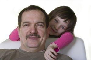 ¿Cómo introducir una hija a una novia durante una separación o divorcio?