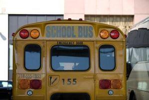 Cómo ayudar a una transición de niño a una nueva escuela en medio de un año escolar