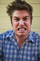 Los efectos a largo plazo de la ira de los padres sobre los niños