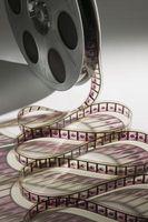 Cómo a una audición para grandes películas