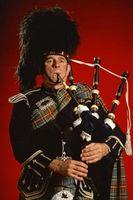 Cómo leer música escocesa antigua