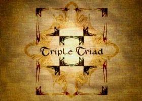 """Cómo ganar en Triple Triad """"de Final Fantasy VIII"""""""