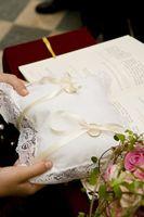 ¿Qué es un buen regalo para un portador del anillo?