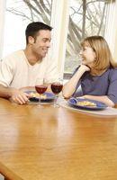 Cualidades de un buen marido