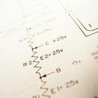Cómo identificar los símbolos en un diagrama esquemático electrónico