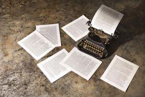 Cómo escribir una historia pronto imagen