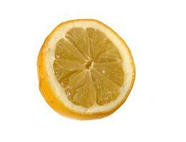 Diferencia entre calidad alimentaria y laboratorio-grado cítrico ácido