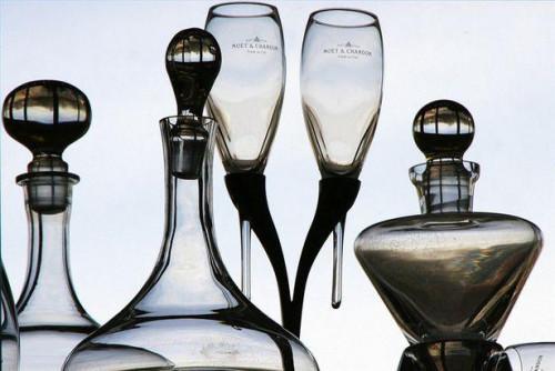 Cristal vs cristal plomo