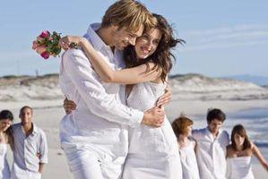 Ideas de regalos de boda para jóvenes parejas